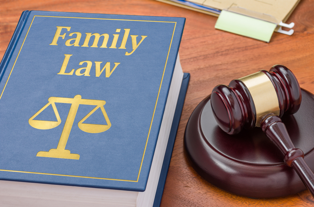 Family Law FAQ