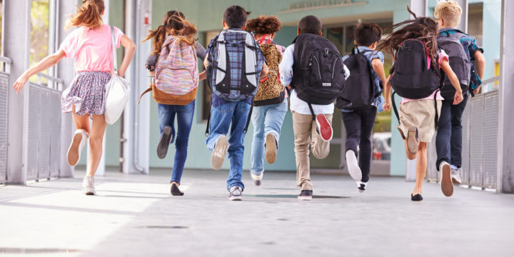 Back-to-School Tips after a Summer Divorce