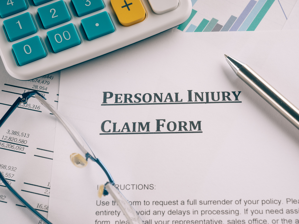 How Much is Your Personal Injury Claim Worth?
