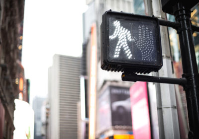 Auto Technology Might Put Pedestrians in Danger