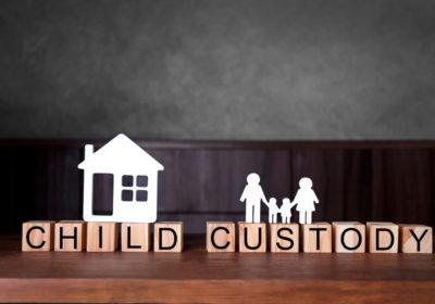 The Benefits of Child Custody Settlements