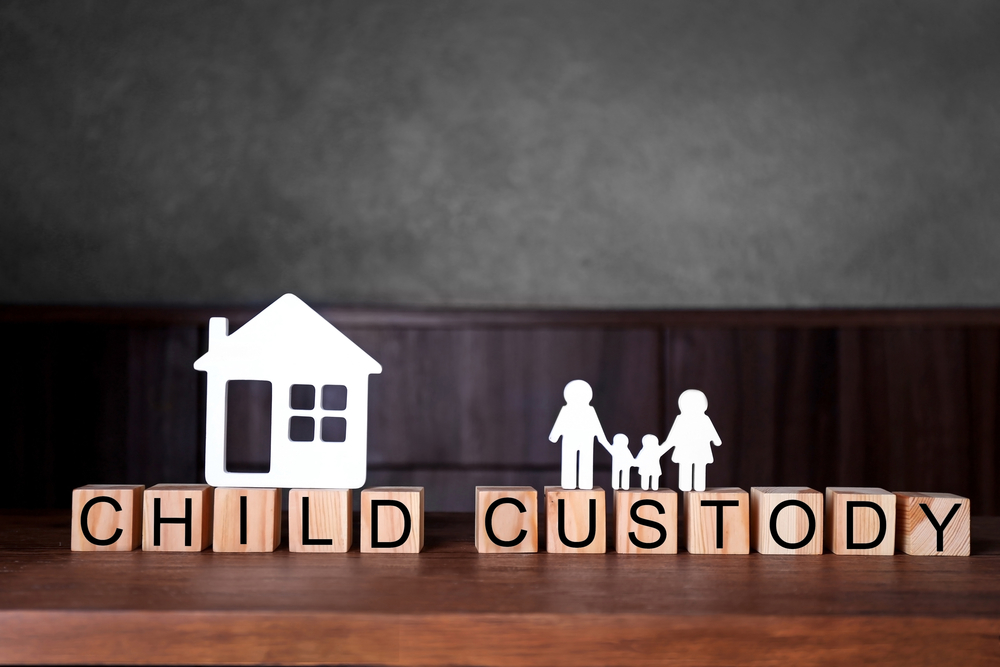 The Benefits of Child Custody Settlements